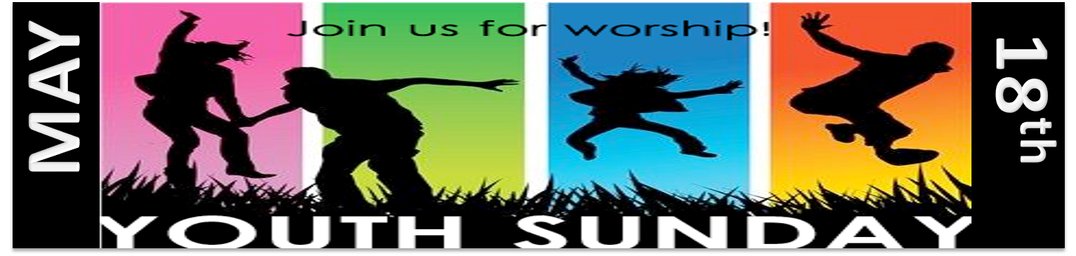 youth sunday 2014