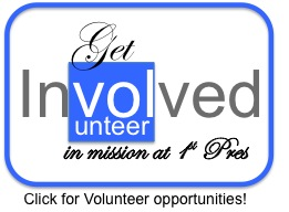 mission volunteer
